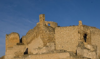 Castillo la Vieja, Ciudad Real, Castle and Battle Route