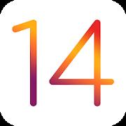 Peluncur iOS 14 Ringan dan Desain Keren Fitur spesial