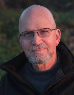 Michael Sirois Author Photo