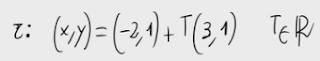 43. De vectorial a general