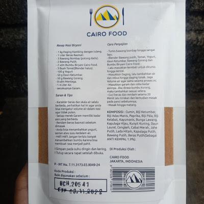 resep-nasi-biryani-cairo-food
