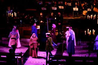 El Cant de la Sibil.la 2020 dança de la mort