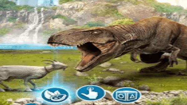تحميل لعبة Jurassic World Alive للأيفون والاندرويد أحدث إصدار