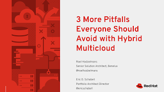 hybrid multicloud