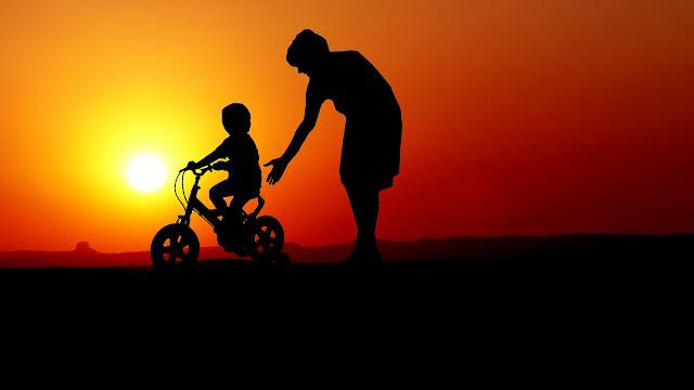 sunset-dan-masa-kecil