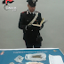 Bari. Barista arrestato dai carabinieri per spaccio. Il retrobottegausato come deposito della droga [CRONACA DEI CC. ALLINERNO]