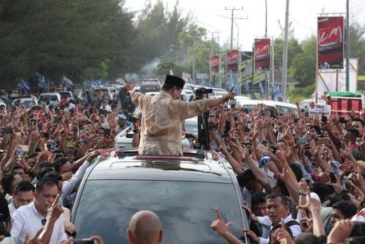 Pengamat: Apakah Prabowo Mampu Meraih Kembali Simpati Pendukungnya yang Kecewa?