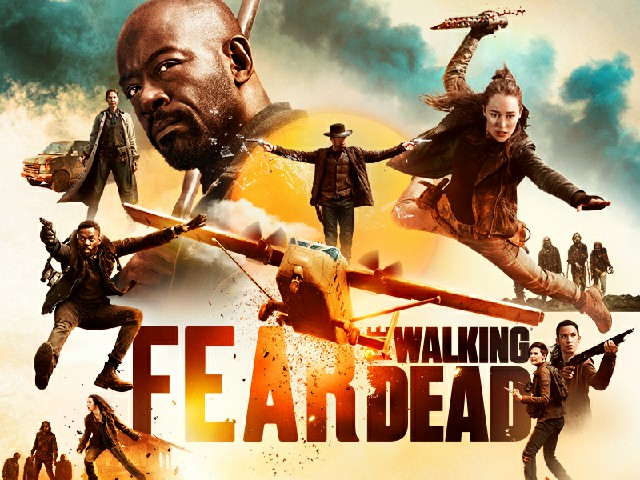 Fear The Walking Dead – S05E01