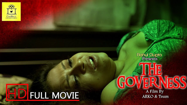 The Governess (2017) Bengali Hot Short Flim Full HDRip 720p Bleray