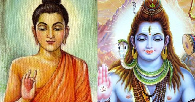 Masuknya Agama Hindu dan Buddha di Indonesia : Lahirnya ...