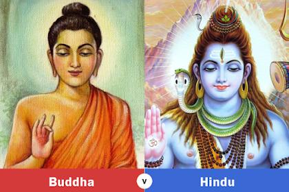 Masuknya Agama Hindu dan Buddha di Indonesia : Lahirnya Agama Hindu dan Buddha