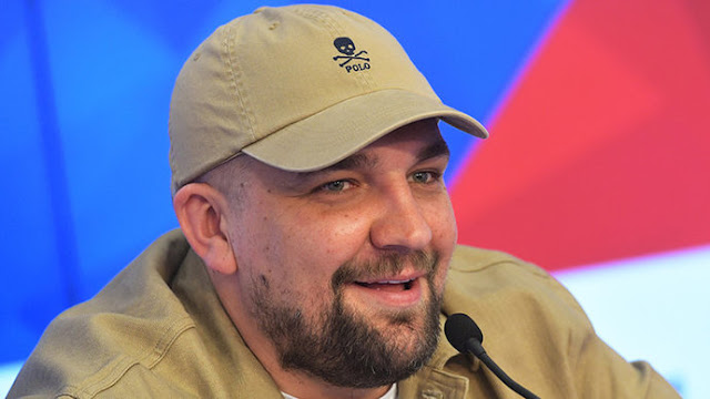 «СЭ»: Рэпер Баста будет руководить проектом по возрождению ростовского СКА
