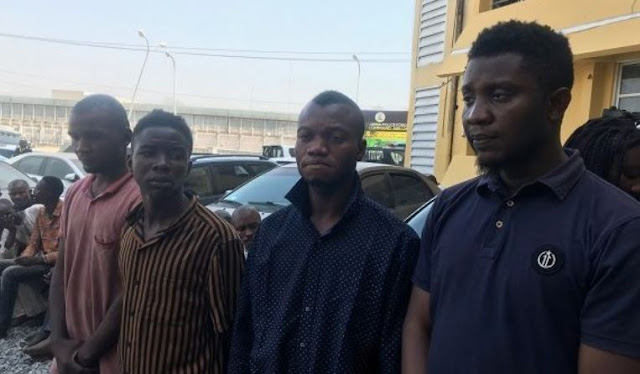 How I helped robbers in foiled Abuja bank robbery – Staff