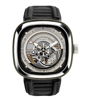 SEVENFRIDAY S-SERIES S2/01