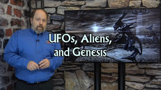 The UFO / AEP sightings have increased in recent years, and respected people are discussing them. Ian Juby has an excellent video miniseries on this.