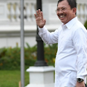 Waduh!! Dana Covid-19 yang Disinggung Jokowi Ternyata Belum Diterima Kemenkes