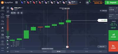 bianary opton trading, iq option trading