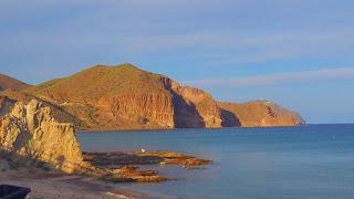 De viajeros por Cabo de Gata 13