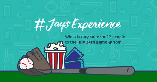 #JaysExperience