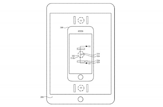 APPLE PATENT-iPAD & iPHONE
