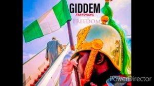 [Music] Blackface Ft. Freedom – Giddem (M.I Abaga & Blaqbonez Diss)