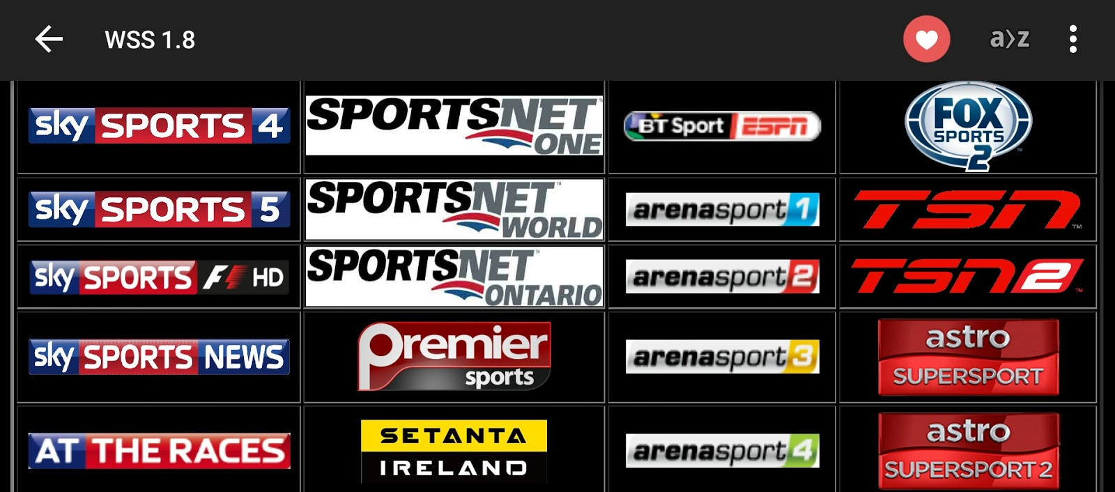 Best android apps for watching live tv