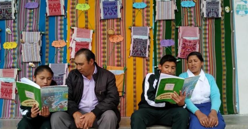FONDEP: Estos son los cincuenta proyectos ganadores del concurso de innovación educativa - www.fondep.gob.pe