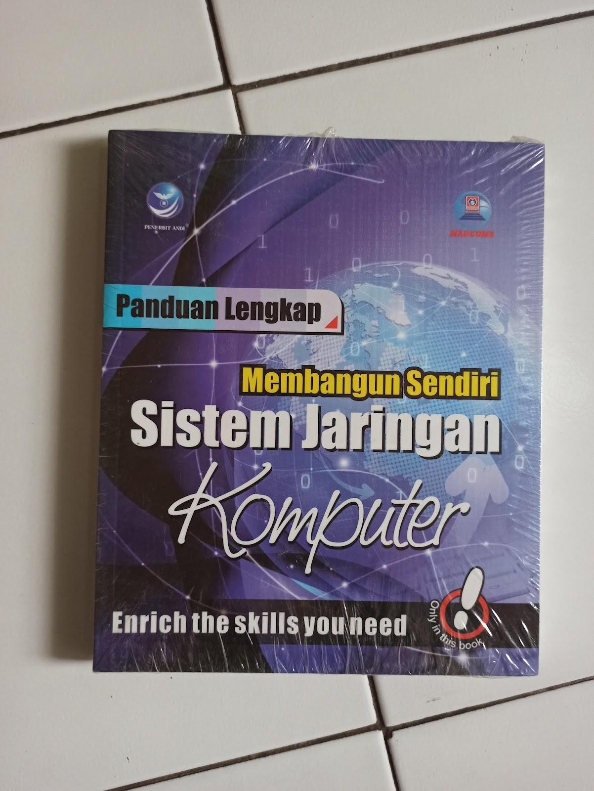 Buku Panduan Sistem Jaringan