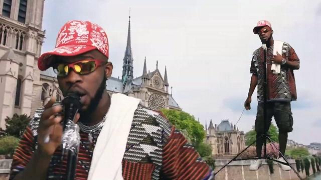VIDEO: Broda Shaggi – Bolanle (Cover)