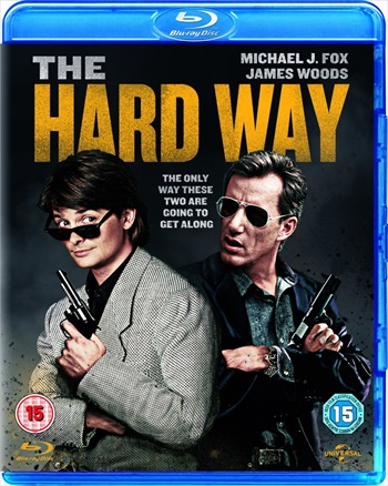 The Hard Way 1991 Dual Audio Hindi 480p BluRay 350mb
