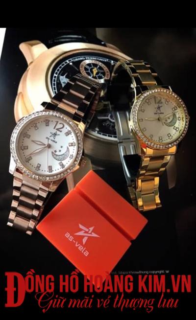 mua đồng hồ as-vela giá rẻ