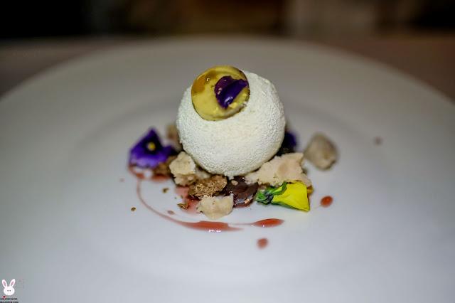 melbourne fine dining restaurants; grossi florentino; Duchessa