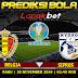 PREDIKSI BELGIA VS SIPRUS 20 NOVEMBER 2019