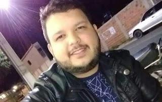 Morre vitima de Covid-19 na cidade de Damião-PB, cacimbense Ninho Lins.