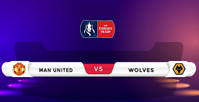 Manchester United vs Wolves Prediction & Match Preview