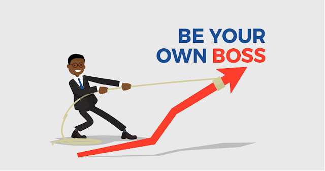 How to Be Your Own Boss with Little (or No) Money