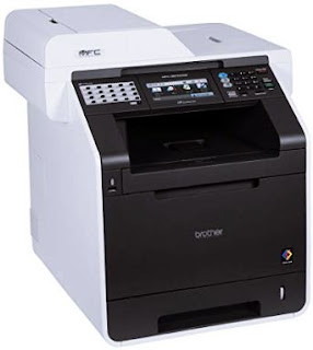 Brother MFC-9970CDW Drivers Software Download, Toner Reset
