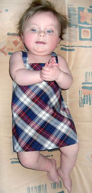 باترون ملابس اطفال - PDF  للتحميل - خياطة و تفصيل