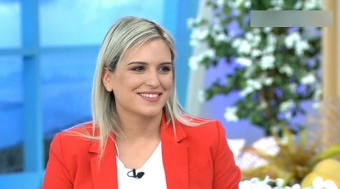 Κωνσταντίνα Σωτηροπούλου: «Τελείωσε το MasterChef, τελείωσε και η Μαρίνα για μένα»