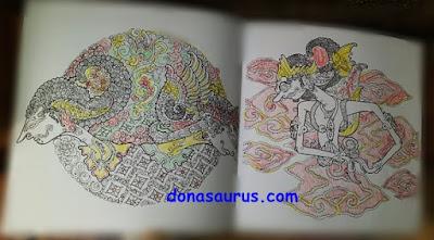 batikcoloringbookforadult