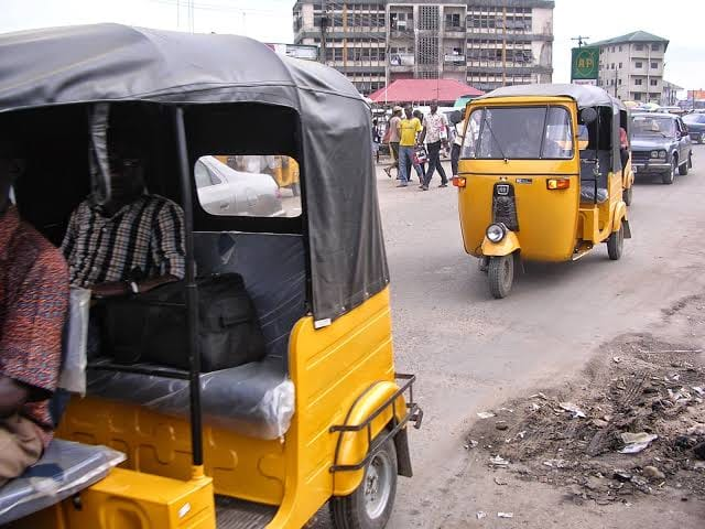 Commercial Tricyclist Killed Over Right Of Way In Lagos
