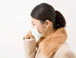 cara alami menyembuhkan paru paru basah