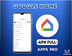 Google Home 2.12.1.7 para Android - Descargar