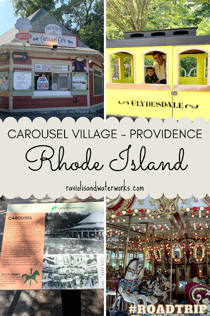 things to do in providence rhode island; itinerary for travel to rhode island