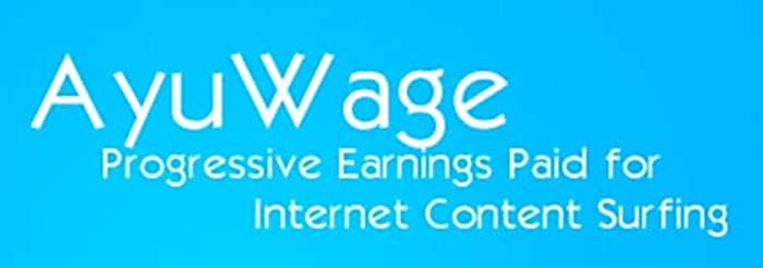 Gana dólares con AyuWage