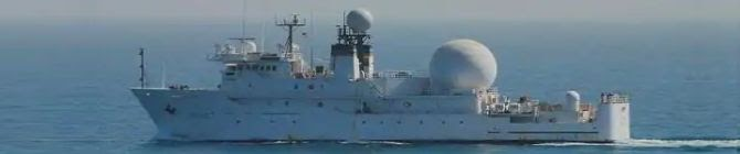 INS Dhruv: Navy To Launch 1st Nuclear Missile Tracking Ship Today. Check Details