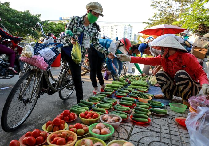 Review chợ đĩa - chợ 5 ngàn giá siêu bèo và chuẩn ở Bình Tân - TPHCM