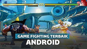 Game Fighting Android