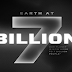 Planet Earth's Population is 7 Billion #infographic