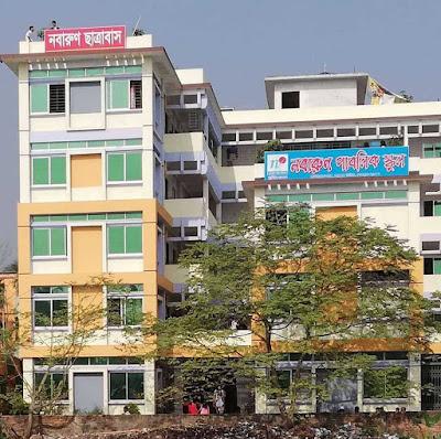 নবারুণ পাবলিক স্কুল, শেরপুর